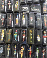 The Gods of Ancient Egypt Resin Figures (Individually Priced)