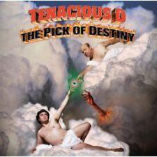 Tenacious D - Pick of Destiny [New Vinyl] 180 Gram, Digital Download