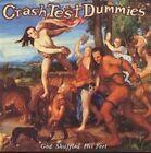 God Shuffled His Feet by Crash Test Dummies (CD, Oct-1993, Arista)