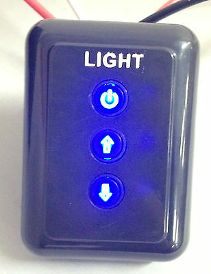 BRAND NEW EXCLUSIVE RV LED DIMMER SWITCH FOR LED LIGHTS LIGHTING
