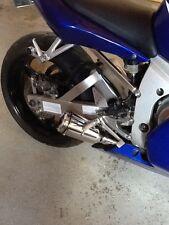 Yamaha R6 Exhaust YZFR6 1999 2000 2001 2002 XB Extremeblaster Slip on 99 00 01 0
