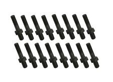 """V8 Set Of 16 SBC Small Block Chevy 7//16/"""" Shouldered Screw In Rocker Arm Studs"""