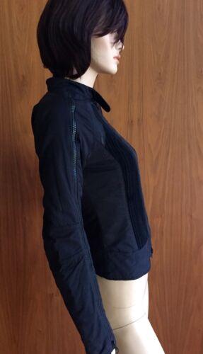 Jacket Style Motorsykkel Armani Classic Timeless Kvinders Gorgeous tq8w1f