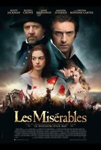 Les-Miserables-Movie-POSTER-27-x-40-Hugh-Jackman-Anne-Hathaway-French-A