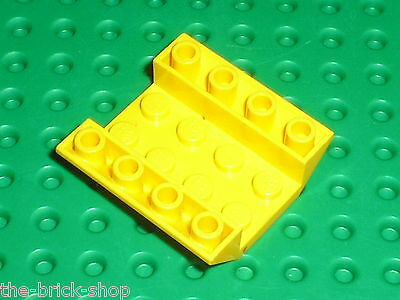 Set 7813 6597 10159 6373 8431 7997 6451 6697 8438 LEGO Yellow slope brick 3676