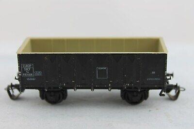 Bttb Tt; Alto Bordo Carro Della Sncf; 692006-mostra Il Titolo Originale