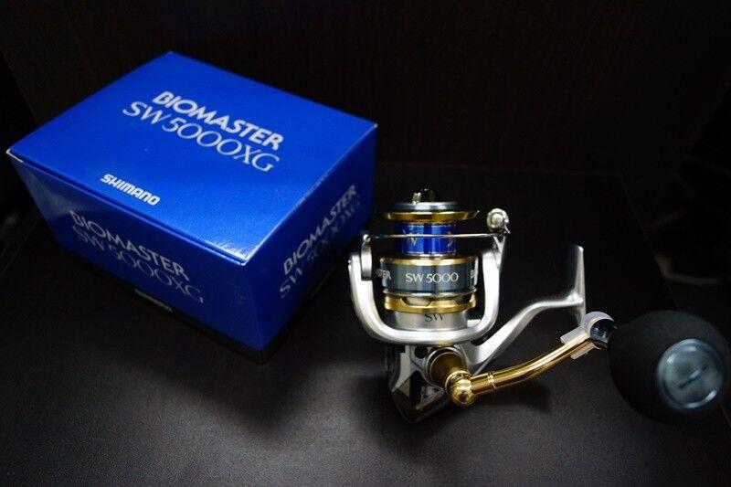 SHIMANO 2013  BIOMASTER SW 5000XG  deals sale