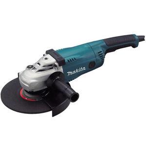 Makita-GA9020KD-9-230mm-Angle-Grinder-240V-with-standard-3-pin-UK-plug