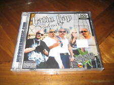 Latin Rap & Videos CD & DVD - Mr Criminal Ms Lady Pinks Triste Loco Ese Menace
