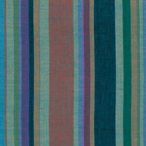 Kaffe-Fassett-Roman-Stripe-Dusk-Woven-Cotton-Fabric-By-The-Yard