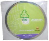 Original Treiber Asrock 770extreme3 7 Cd Dvd Ovp Neu Xp Vista Win 7 770 Extreme