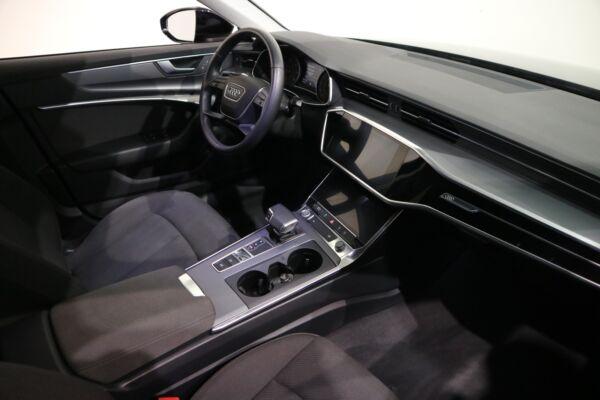 Audi A6 40 TDi S-tr. - billede 5