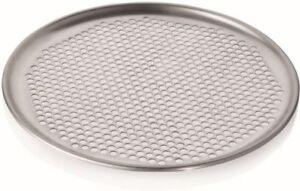 Back- & Verkaufsbleche Business & Industrie AnpassungsfäHig 10 Stück Pizzablech Alu Gelocht Ø 22-33 Cm Wählbar Gastlando