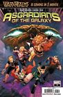 Asgardians of The Galaxy #2 Marvel Comic 2018 1st Print UNREAD NM