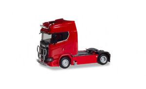 310116-002-Herpa-scania-CS-20-HD-tractor-con-rammschutz-y-lamparas-1-87