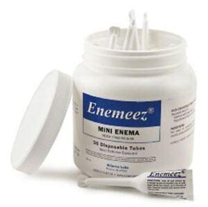 Enemeez Mini Enema 30 Ea Ebay