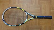 2010 Babolat Aero Pro Drive GT 100 head Nadal 4 3/8 grip Tennis Racquet