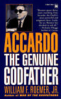 The Genuine Godfather by Accardo (Paperback, 1996)