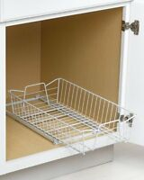 Closetmaid 3051 11in. Wide Cabinet Organizer , New, Free Shipping on Sale