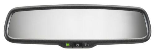 New Gentex Auto Dimming Rear View Mirror