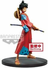OP One Piece DXF ~ THE GRANDLINE LADY ~ Wano countries vol.1 Nami 16cm figure