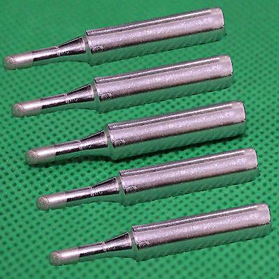 5PCS Replace Soldering Solder Leader-Free Solder Iron Tip Hakko 936 900M-T-LB