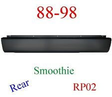 RP02 88 98 Chevy Roll Pan, Rear Smoothie, GMC Truck