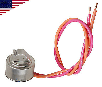 1170024 AH1017716 WR50X10068 Defrost Thermostat For GE Refrigerators P3884317