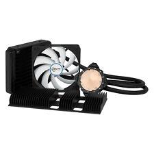 ARCTIC Accelero Hybrid II-120 Luft und Wasserkühler für Grafikkarten Nvidia AMD