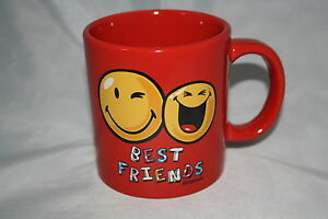 Waechtersbach Henkelbecher Smiley Kaffeebecher Becher Tasse 330 ml 4105021225
