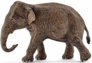 Animals & Dinosaurs Cheap Price Schleich 14753 Asian Elephant Cow 13,5 Cm Series Wild Animal Toys & Hobbies