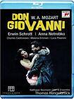Don Giovanni Balthasar-neumann Hengelbrock Blu-ray 2014