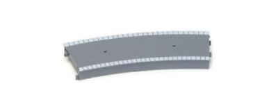 Liberale Hornby R462 Curved Platform Large Radius Oo Gauge