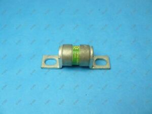 Brush-16LET-HRC-Semiconductor-Fuse-BS-88-Style-Stud-Mount-16-Amp-240-VAC-New