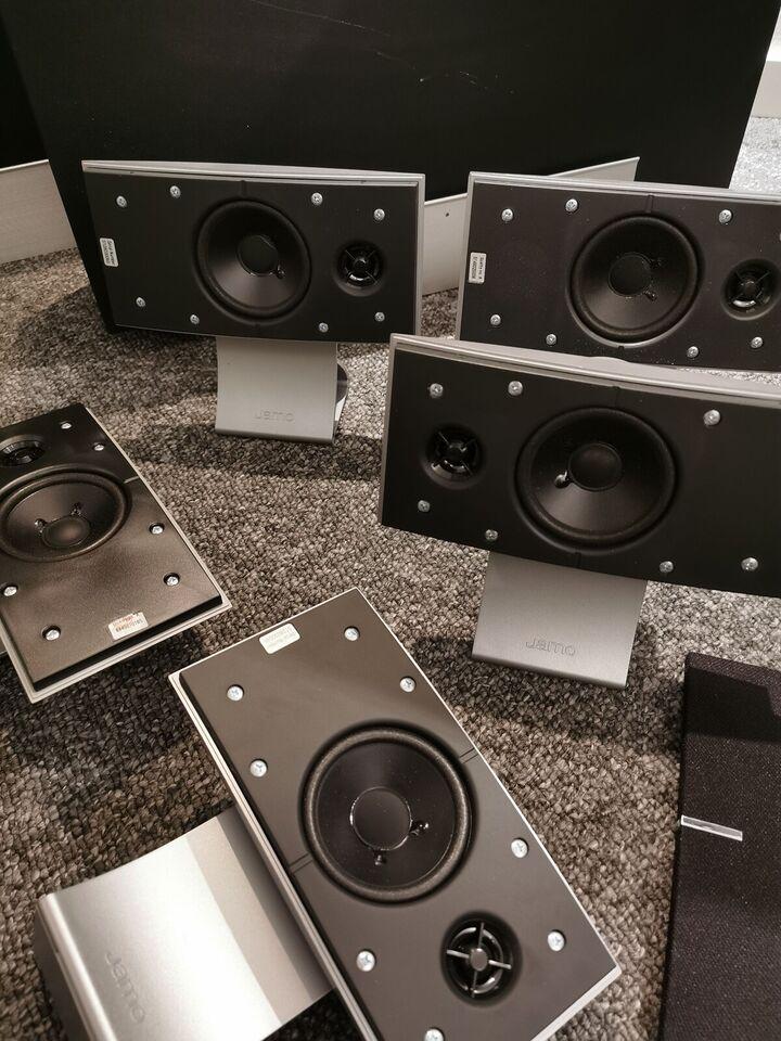 Forstærker, Sony, STR-DB895D Qs