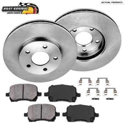 Front  Ceramic Brake Pads for Chevrolet HHR 2006-2007-2008-2009-2010-2011