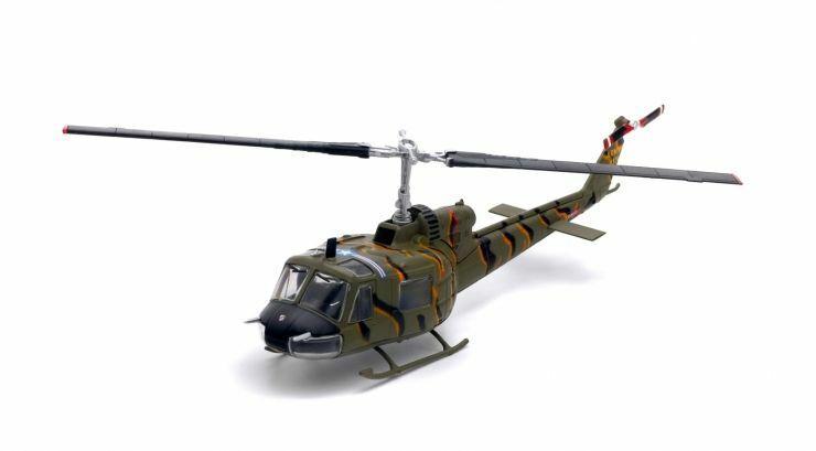Solido War Master 1 72 M41A3 Bell UH-1B Huey Huey Huey Vietnam 1964 S7200010 94d36f