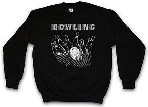 Sport Champion Nerd Bowling Sweat Tbbt Sweatshirt Pullover Speed Bowl Usa Club qtIP0
