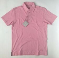VK Nagrani New Short Sleeve Polo Shirt Cotton Pink,Yellow or Red