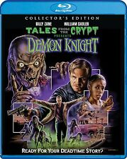 TALES FROM THE CRYPT : DEMON KNIGHT  -  Blu Ray - REGION A - sealed