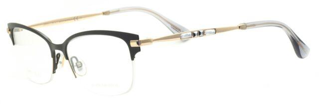 dca5905b12 JIMMY CHOO JC 182 OLZ Eyewear Glasses RX Optical Glasses FRAMES NEW - ITALY