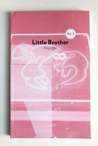 Little Brother Magazine : Number 3 : VGC
