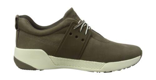 per pelle Donna Oxfo Donna Timberland Sneakers in Stivaletti mensa Up A1s7m Kiri UTCOB18Bc