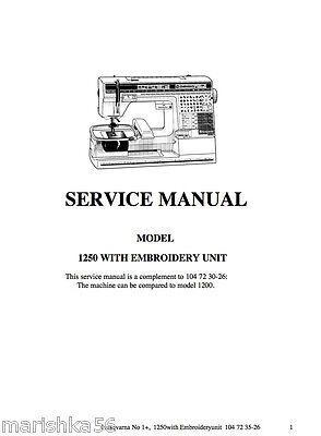 manual multilith 1250 pdf