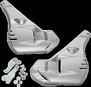 Show Chrome GT Caliper Covers Chrome 2018-2019 Honda Goldwing GL1800 52-943