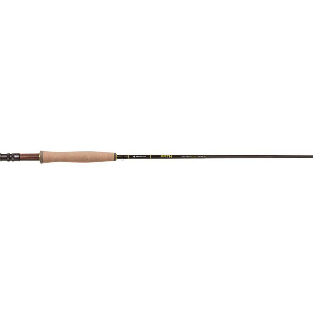 rossoINGTON Path Fly Rod  5 Weight 9'  5 Weight 9'