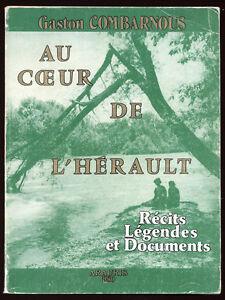 G-COMBARNOUS-AU-COEUR-DE-L-039-HERAULT-RECITS-LEGENDES-DOCUMENTS