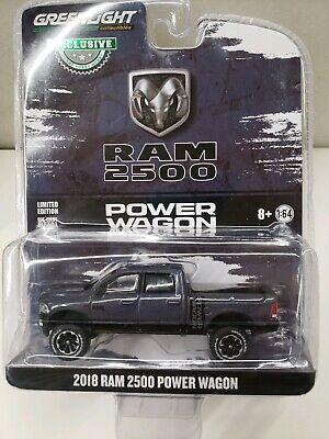 NIP 2016 1//64 Custom DODGE RAM 2500 Power Wagon Hemi 4x4  Truck farm Cummins DCP