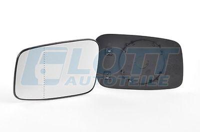 Accurato Specchietti-vetro Di Ricambio Sinistra Per Volvo C70/s70/v70 11/96-11/00-rsatzglas Links Für Volvo C70/s70/v70 11/96-11/00 It-it Rinvigorire Efficacemente La Salute