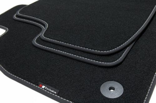 Exclusive-Line Design Tappetini per FIAT TIPO TIPO 356 anno 2015